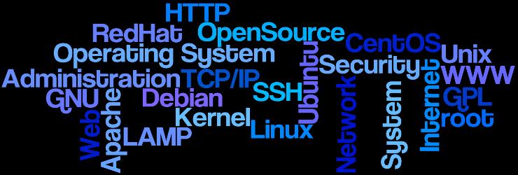 Formación en Sistemas Open Source